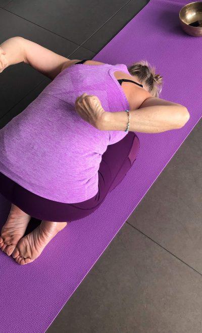 auto-massage, les techniques
